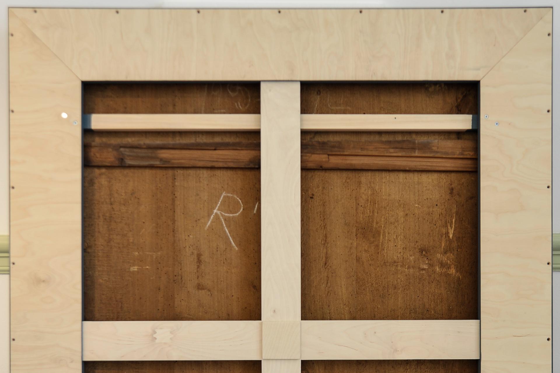 007-AtelierTournillon-Crucifixion-Bronzino
