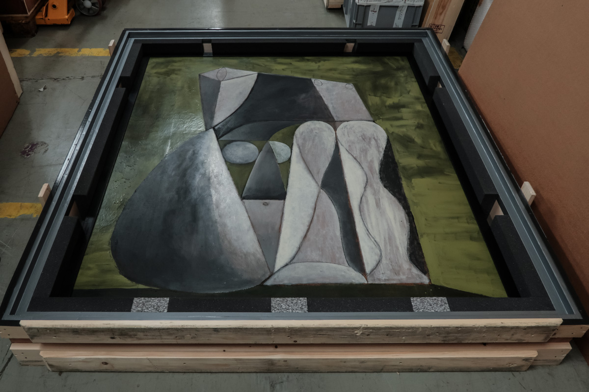 002-AtelierTournillon-Exposition-PICASSO-MUSEE-ANTIBES